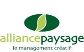 Alliance Paysage