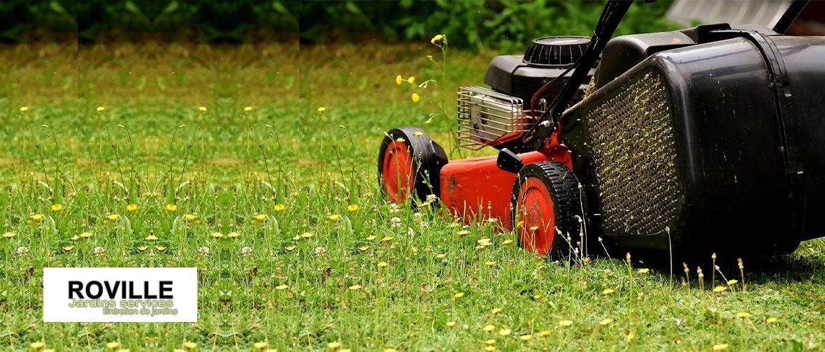 Roville Jardins Services